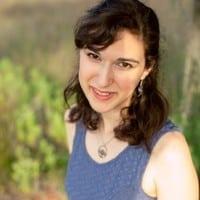 Lydia Aimone Headshot