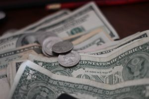 Money and Change