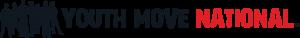 Youth Move National Logo Small Horizontal Regular