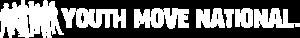 White YMN Logo