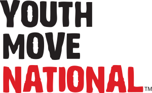 Youth Move National Logo Small Vertical