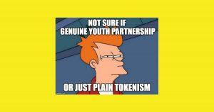MOVE It Forward 2019: Youth voice meme showdown