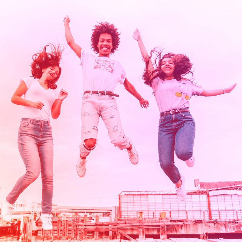 Why Youth Advocacy Is Health Equity Work
