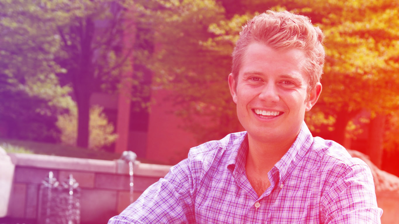 Rockstar Winner Jacob Griffin Strives for Health Equity in the Education System