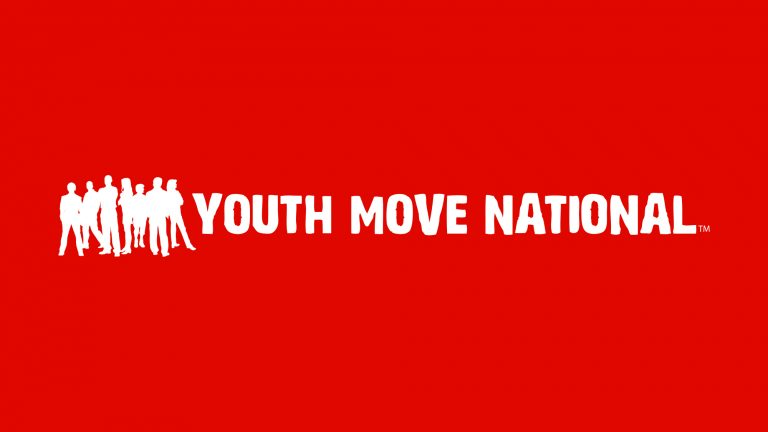 Youth MOVE National Logo Blog Post