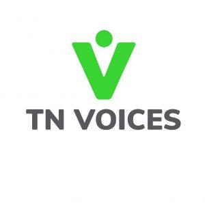TN Voices Logo
