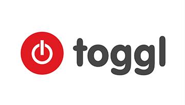 Toggl Logo