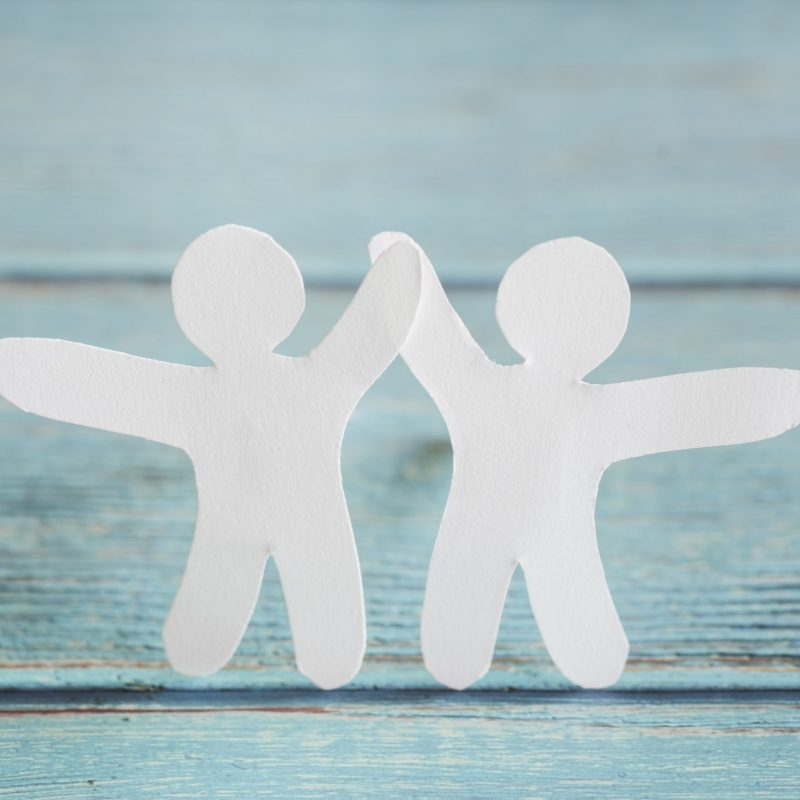 Partnership During Difficult Times