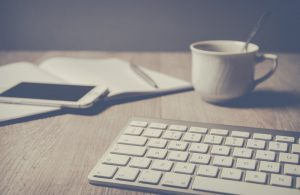 Working at Home During COVID-19: How it's Different