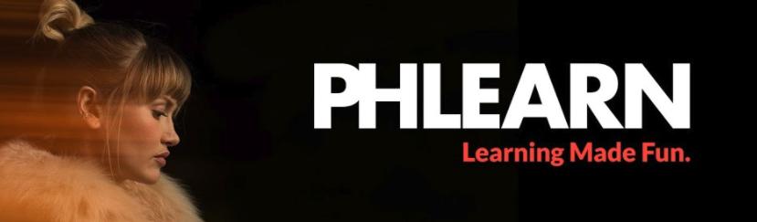 PHLEARN Logo