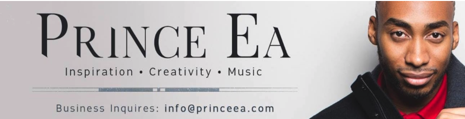 Prince EA Logo