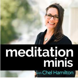 Meditation Minis Logo