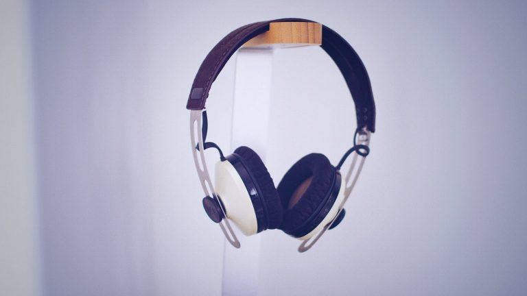 Headphone Photo