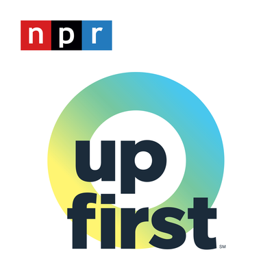 UpFirst Podcast Cover
