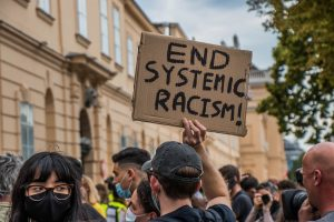 Finding Allyship to Become More Anti-Racist: Resources