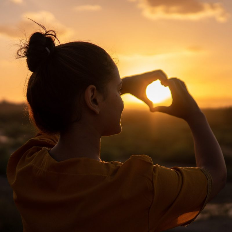 The Power of Self-Affirmations