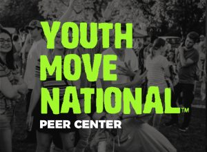 Youth MOVE National Launches New Peer Center!