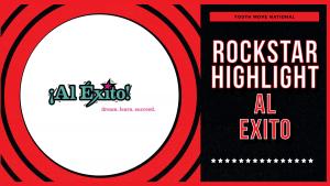 Rockstar Spotlight: Al Exito Iowa
