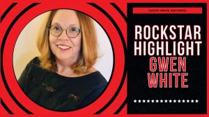Rockstar Spotlight: Gwen White