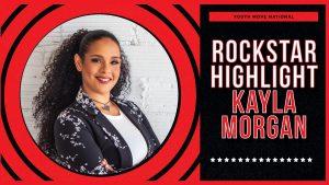 Rockstar Spotlight: Kayla Morgan