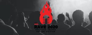 RAVE 2020 Roundup!