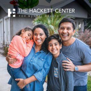 Rockstar Feature: The Hackett Center