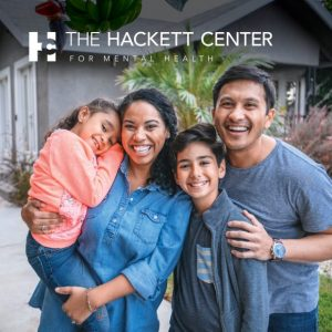 Rockstar Feature: The Hackett Center