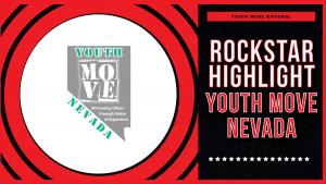 Rockstar Spotlight: Youth MOVE Nevada