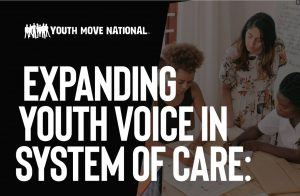 Project Providers: Expanding Youth Voice in System of Care
