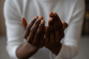 #Things2Consider - Working in Faith Communities